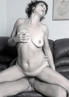 bestemor knuller sex leketøy g flekk